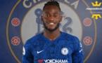 Chelsea - Mercato : Batshuayi confirme pour Crystal Palace