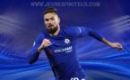 Chelsea - Mercato : Olivier Giroud évoque l'intérêt de la Juventus !