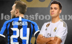 Real Madrid, Inter Milan - Mercato : échange Eriksen - Reguilon ?