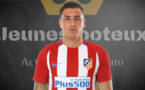 Manchester City - Mercato : offre démentielle pour Gimenez (Atlético de Madrid) ?