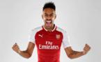Arsenal - Mercato : Aubameyang prolonge chez les Gunners !