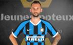 AS Monaco - Mercato : l'improbable rumeur Brozovic (Inter Milan)