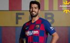 Barça - Mercato : Luis Suarez a résilié son contrat !