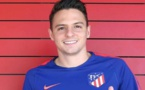 Atlético Madrid - Mercato : Arias proche du Bayer Leverkusen !