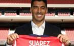 Atlético de Madrid : Costa se moque du Barça au sujet de Suarez