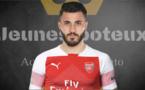 Arsenal Mercato : Kolasinac proche du Bayer Leverkusen ?
