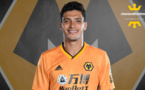Mercato Wolverhampton : Raùl Jimenez prolonge chez les Wolves !