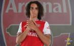 Mercato Arsenal : Matteo Guendouzi, direction la Bundesliga !