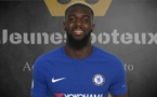 Mercato Chelsea : Bakayoko (ex AS Monaco) au SSC Naples !
