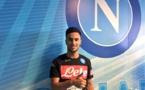 Mercato Naples : Adam Ounas (ex OGC Nice) à Cagliari !