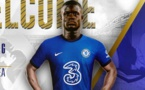 Mercato Chelsea : Malang Sarr (ex OGC Nice) au FC Porto !