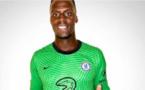 Edouard Mendy (Chelsea) blessé, forfait pour Maroc - Sénégal