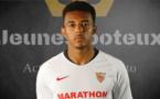 Mercato Manchester United : Jules Koundé (FC Séville) ciblé par MU !