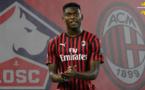 Mercato LOSC : Leao (Milan AC), le Sporting veut faire mal à Lille !