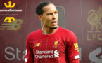 Everton - Liverpool : Virgil van Dijk, terrible nouvelle pour les Reds !
