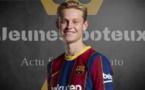 Barça : pas touche à Frenkie de Jong, chouchou de Koeman