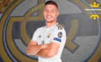 Real Madrid : Jovic, direction la case prison ?