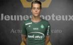 Mercato ASSE : Mais à quoi joue St Etienne avec Romain Hamouma ?