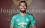 Mercato Manchester United : Romero de retour en Argentine ?