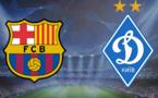 Barça - Dynamo Kiev : match reporté ?