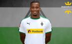 Mönchengladbach : Alassane Pléa brille en Ligue des Champions !