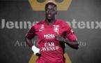 FC Metz : Ibrahima Niane meilleur joueur de L1 en septembre, il réagit !