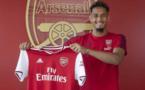 Mercato ASSE : Saliba (Arsenal) prêté en janvier à Saint-Etienne ? Arteta ne dit pas non
