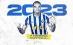 FC Porto : Pepe (37 ans) prolonge
