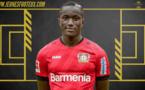 Manchester United : 50M€ pour Moussa Diaby (Bayer Leverkusen) !