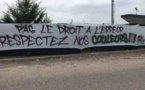 OL - ASSE : coup de pression des supporters de Saint-Etienne avant le derby