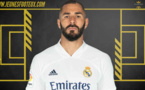 Real Madrid : Benzema absent plusieurs semaines ?