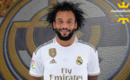 Mercato Real Madrid : Marcelo à l'Inter Milan en janvier ?