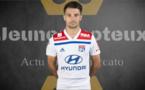 OL - ASSE : Yvan Neyou dézingue Léo Dubois !