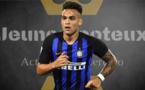 Inter Milan Mercato : Lautaro Martinez, un souci lié à Eriksen ?