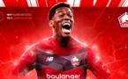 LOSC : Jonathan David satisfait de son début de saison à Lille !