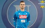 Atlético de Madrid : Fabian Ruiz (Naples) toujours convoité ?