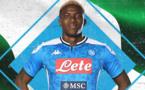 SSC Naples : Victor Osimhen (ex LOSC), gros coup dur !