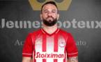 OM - Olympiakos : Mathieu Valbuena, le gros coup dur !