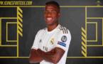 Real Madrid : Vinicius Jr clôt la polémique Benzema
