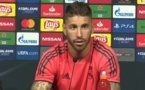 Real Madrid : Sergio Ramos, gros coup dur pour Zidane et le Réal !