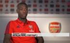 Arsenal : Mikel Arteta dézingue Nicolas Pépé, expulsé à Leeds !