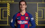 Barça, Lionel Messi : Antoine Griezmann sort enfin du silence