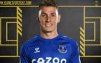 Lucas Digne, la mauvaise nouvelle confirmée par Everton