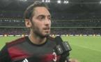 Milan AC : Hakan Calhanoglu aurait déjà choisi son futur club !