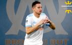 OM : Florian Thauvin bat un record incroyable avec Marseille !