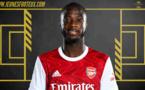 Arsenal - Mercato : Nicolas Pépé poussé vers la sortie ?