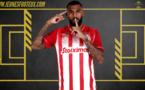 ASSE : M'Vila revit depuis qu'il a rejoint l'Olympiakos