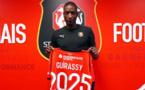 Stade Rennais : Serhou Guirassy, la grosse tuile pour Julien Stépan et Rennes