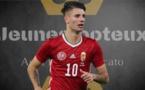 Arsenal - Mercato : Szoboszlai, Eriksen, Arteta s'exprime sur le mercato des Gunners !
