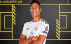 Real Madrid - Mercato : un titulaire de Zidane sur le départ ?